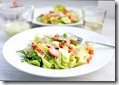 creamy asian avocado dressing